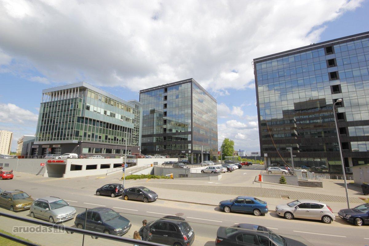 Vilnius, Pašilaičiai, Perkūnkiemio g., biuro, paslaugų paskirties patalpos nuomai