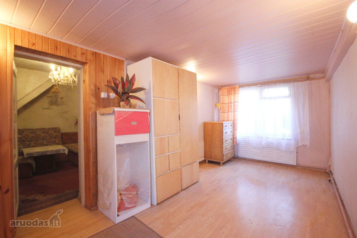 Vilnius, Žemieji Paneriai, Savanorių pr., 2 kambarių butas
