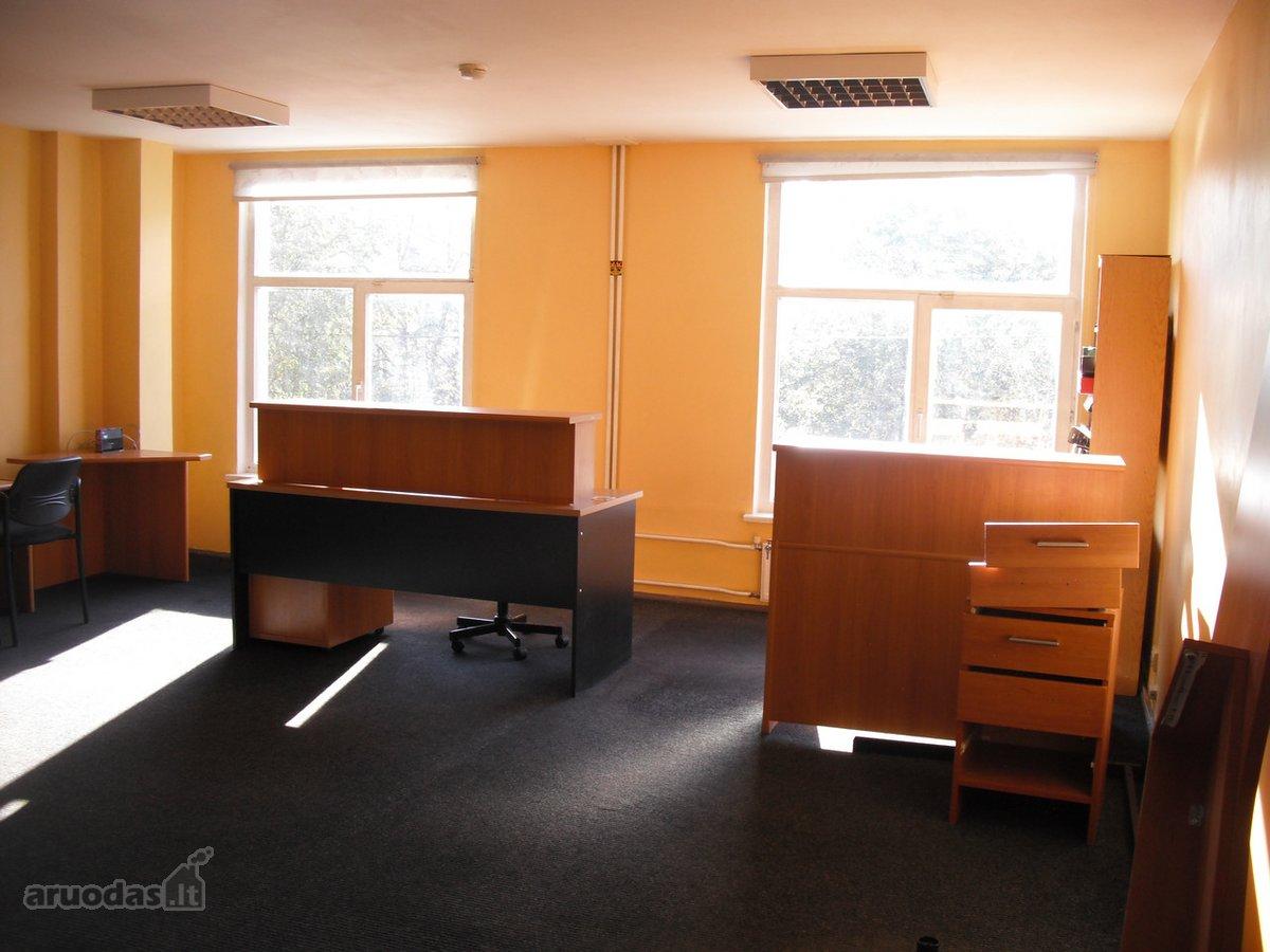 Vilnius, Naujamiestis, Smolensko g., biuro, paslaugų, kita paskirties patalpos nuomai