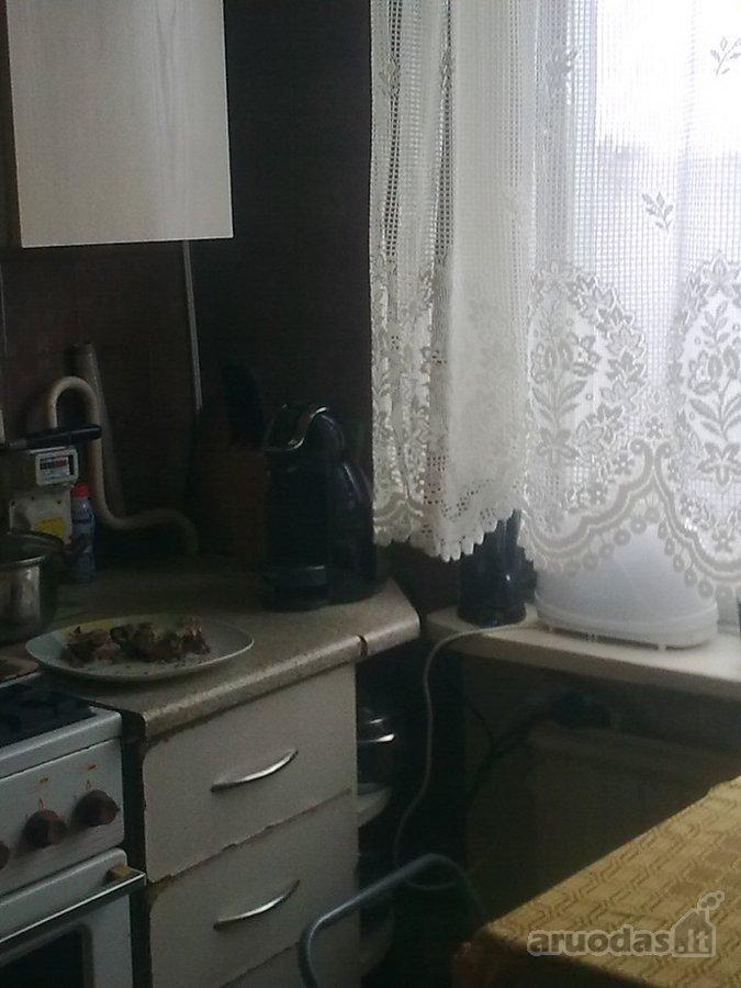 Klaipėda, Naujakiemis, Šiaulių g., ieško buto