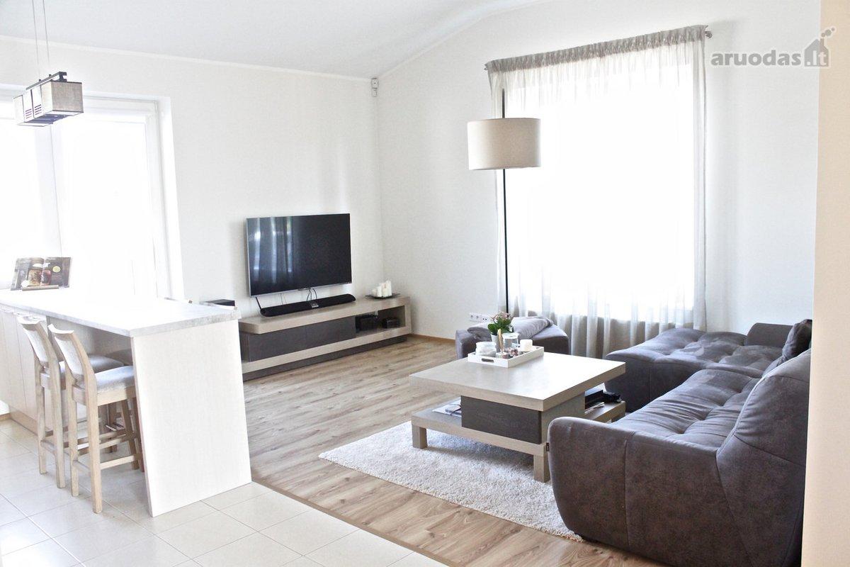 Vilnius, Bendorėliai, Klevų g., 3 kambarių butas