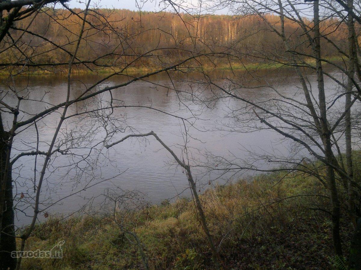 Kaišiadorių r. sav., Pakalniškių k., žemės ūkio paskirties sklypas