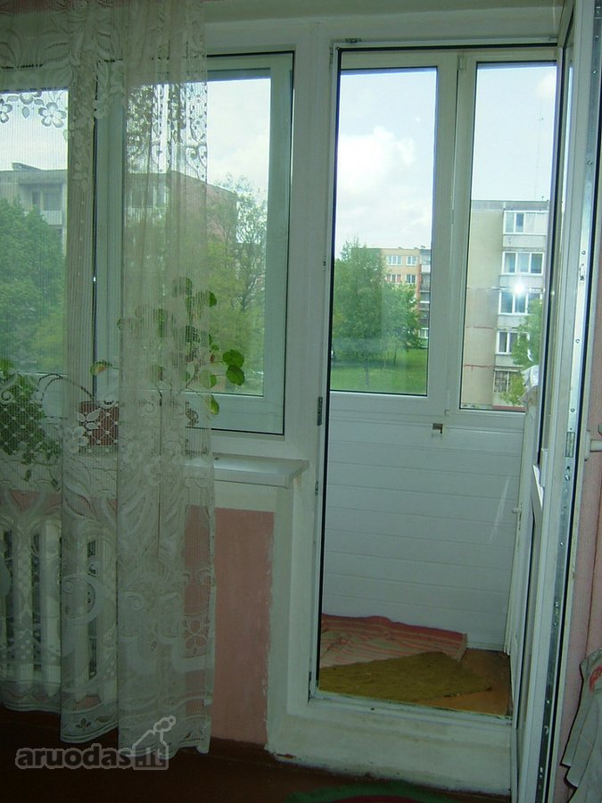 Jonavos m., Lietavos g., 2 kambarių butas