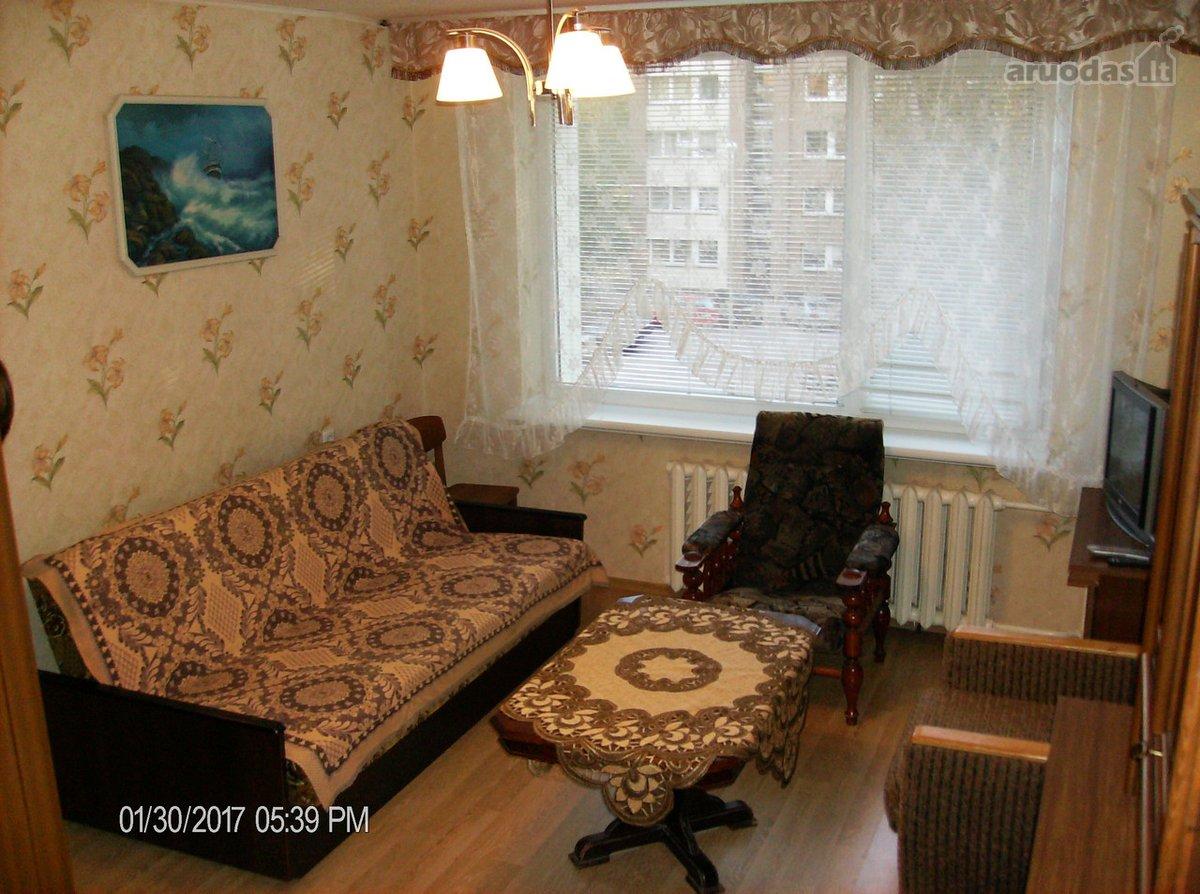 Druskininkų m., Vytauto g., 1 kambario butas