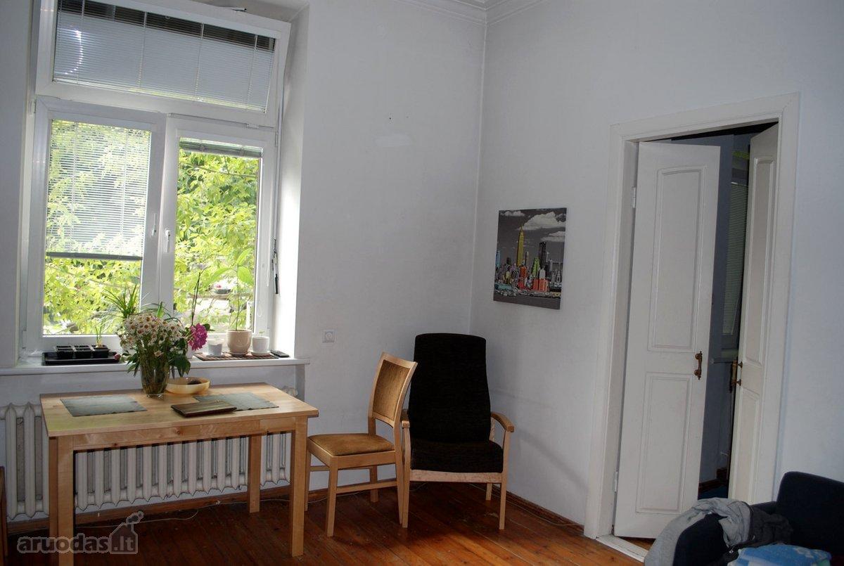 Vilnius, Naujamiestis, Gynėjų g., 2 kambarių butas