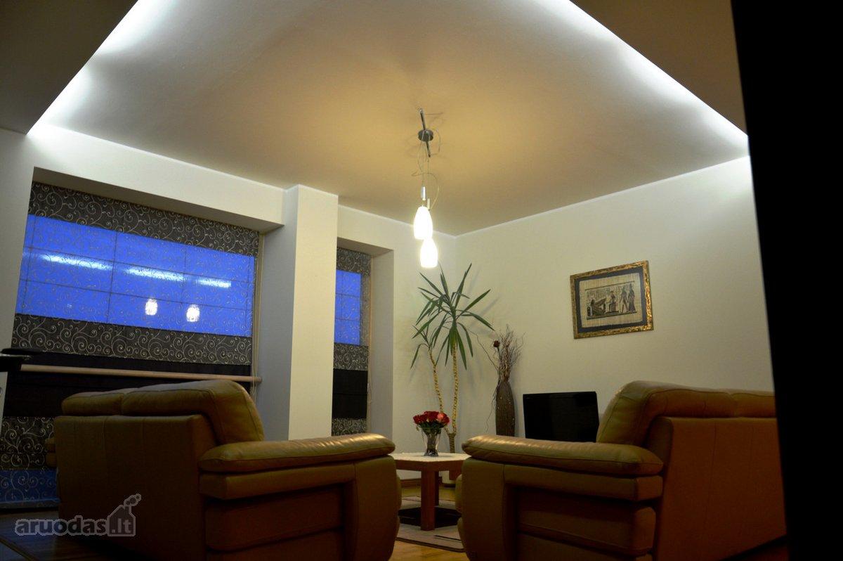 Vilnius, Šnipiškės, A. Juozapavičiaus g., 2 kambarių butas