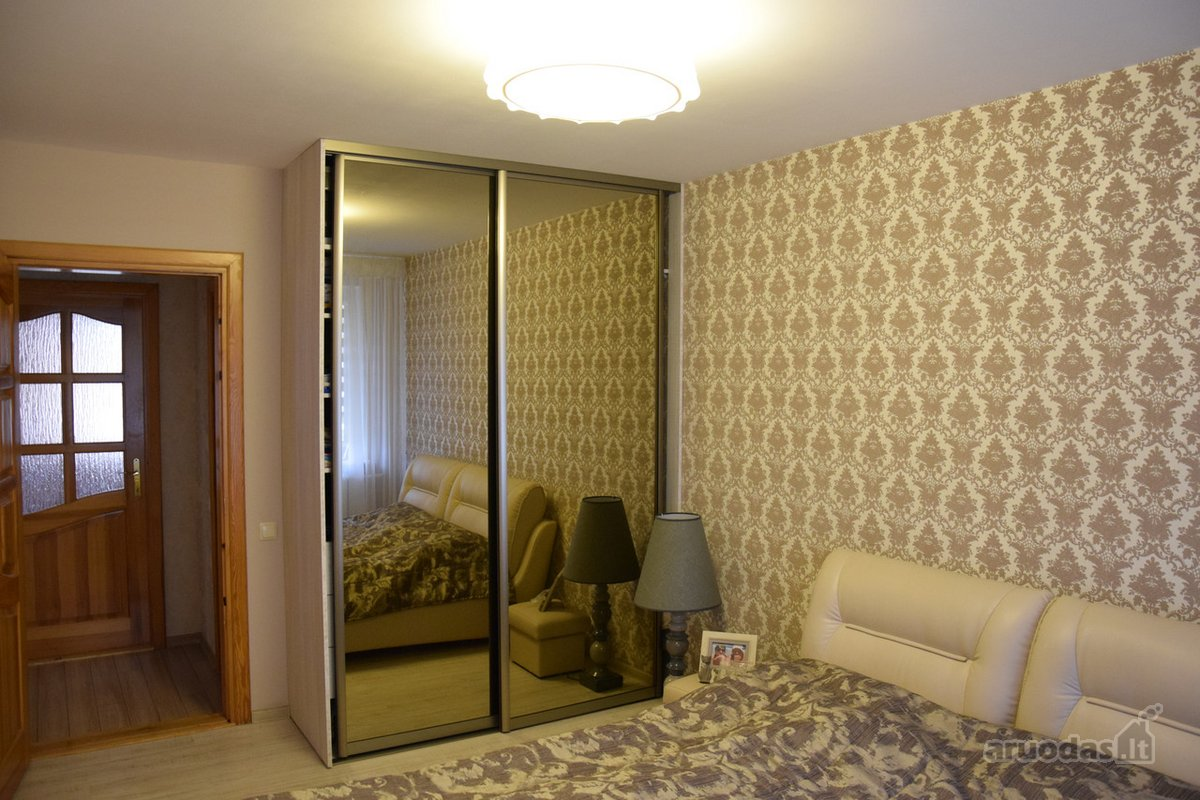 Klaipėda, Žardininkai, Taikos pr., 3 kambarių butas