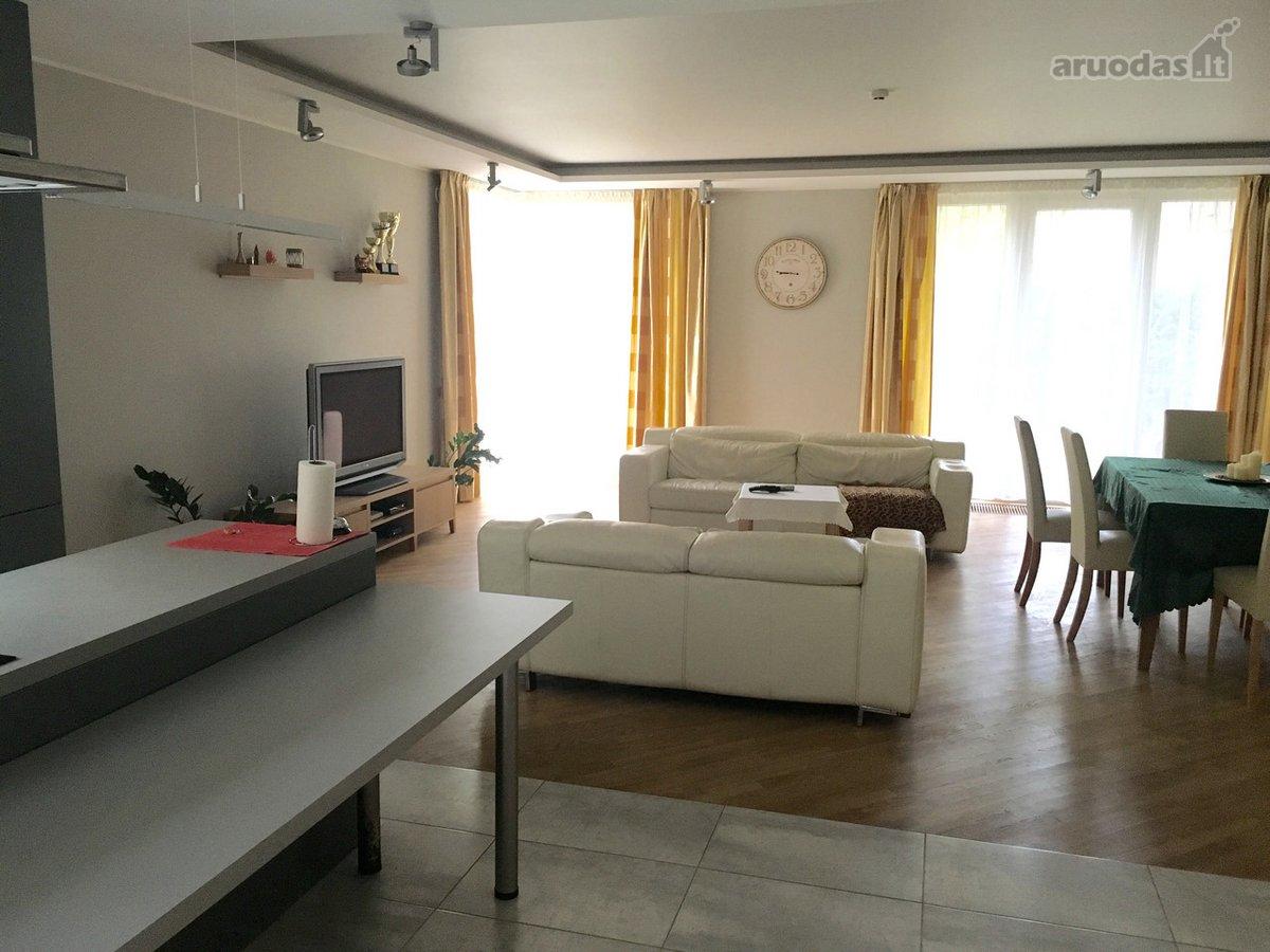 Klaipėda, Giruliai, Palangos g., 3 kambarių buto nuoma