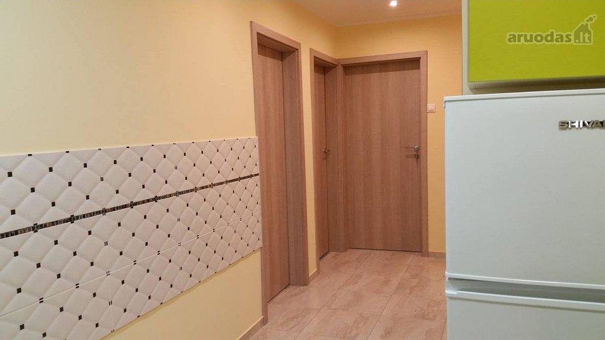 Kaunas, Dainava, Savanorių pr., 3 kambarių buto nuoma