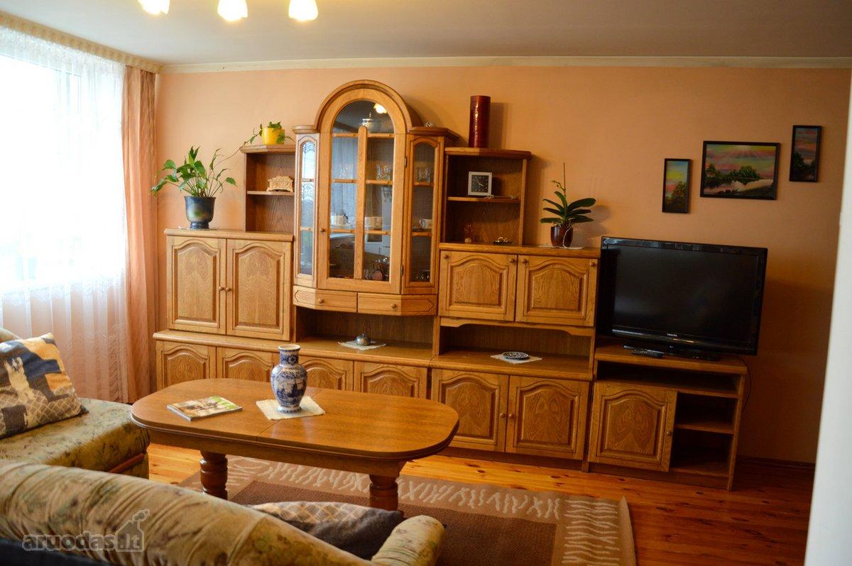 Vilniaus m. sav., Galgių k., 2 kambarių butas