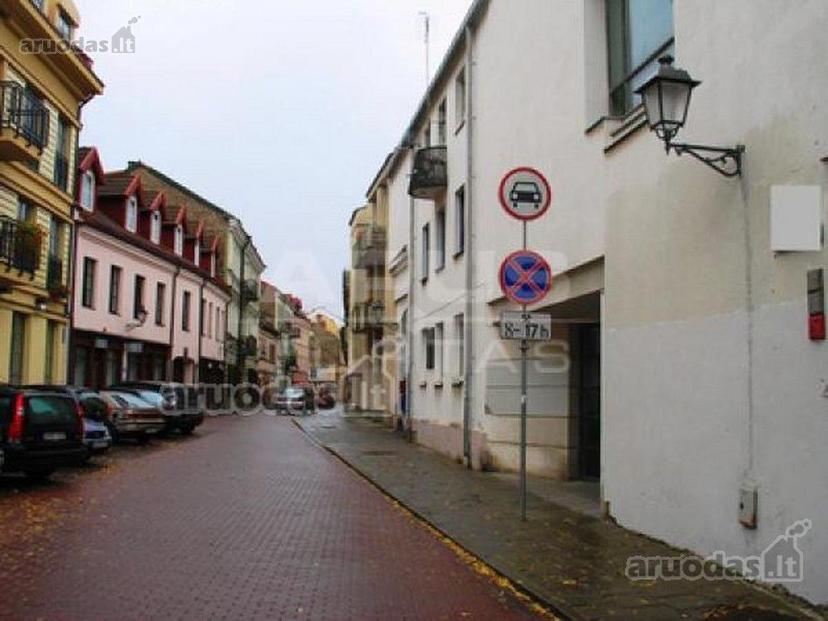 Vilnius, Senamiestis, Šv. Mikalojaus g., 1 kambario buto nuoma