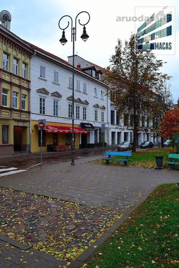 Vilnius, Senamiestis, Vokiečių g., maitinimo paskirties patalpos nuomai