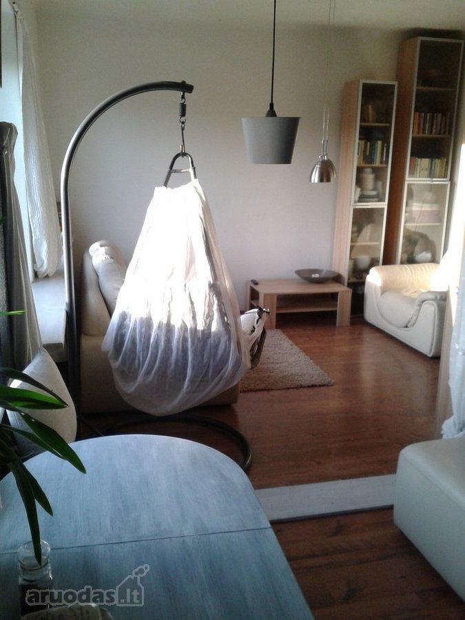 Klaipėda, Vėtrungė, Tulpių g., 2 kambarių butas