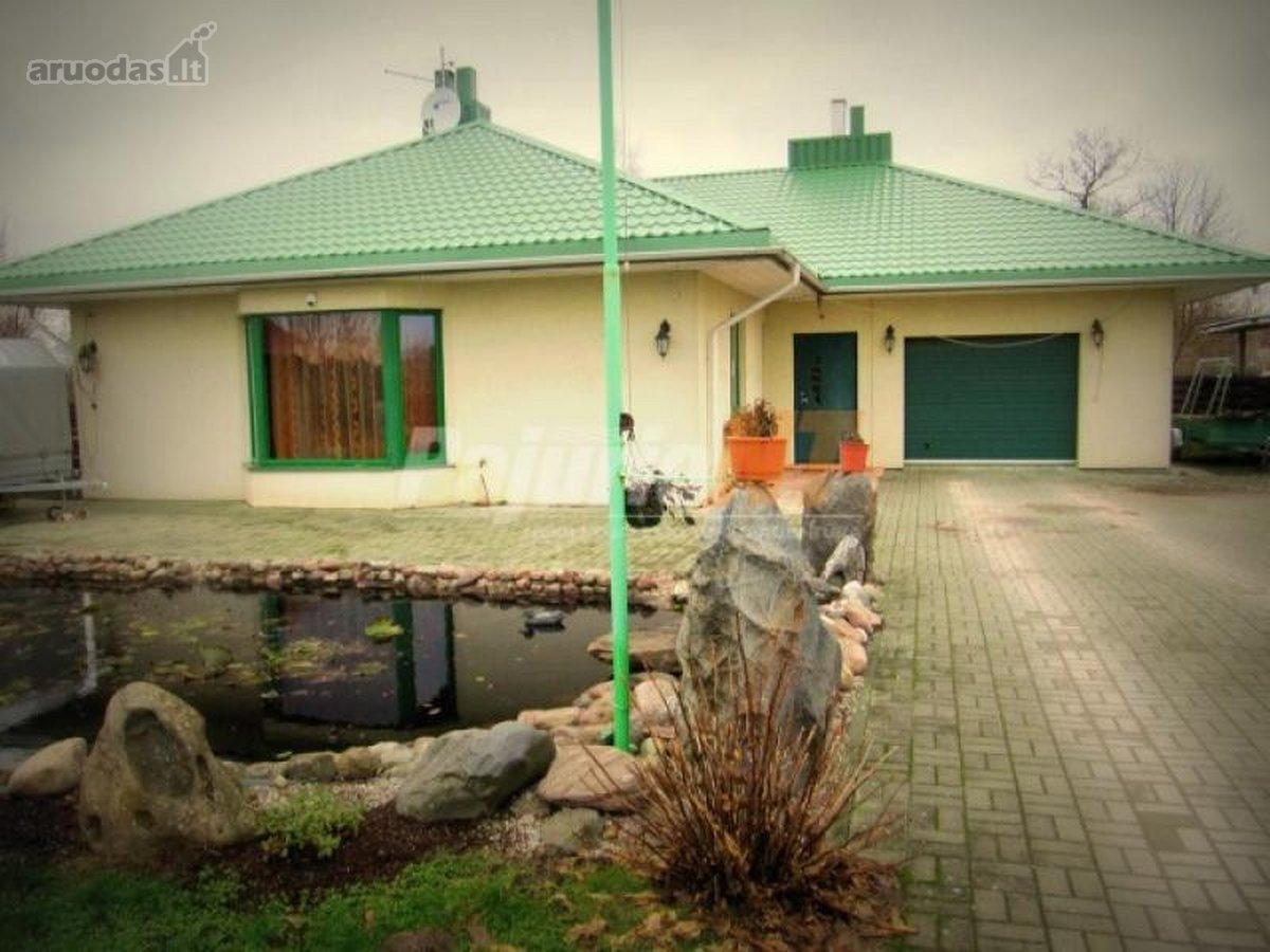 Kretingos r. sav., Kretingos m., Teresiečių g., mūrinis namas