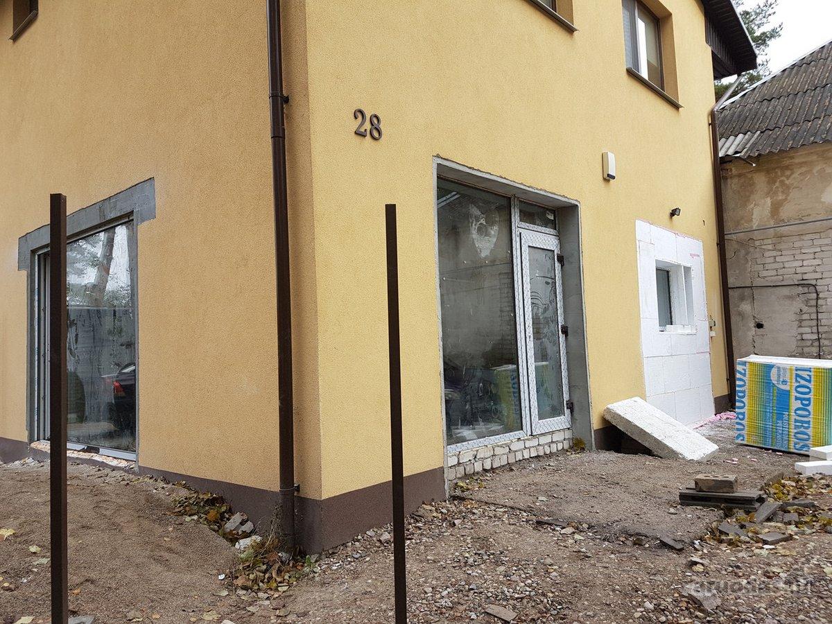 Kaunas, Romainiai, Medekšinės g., 3 kambarių butas