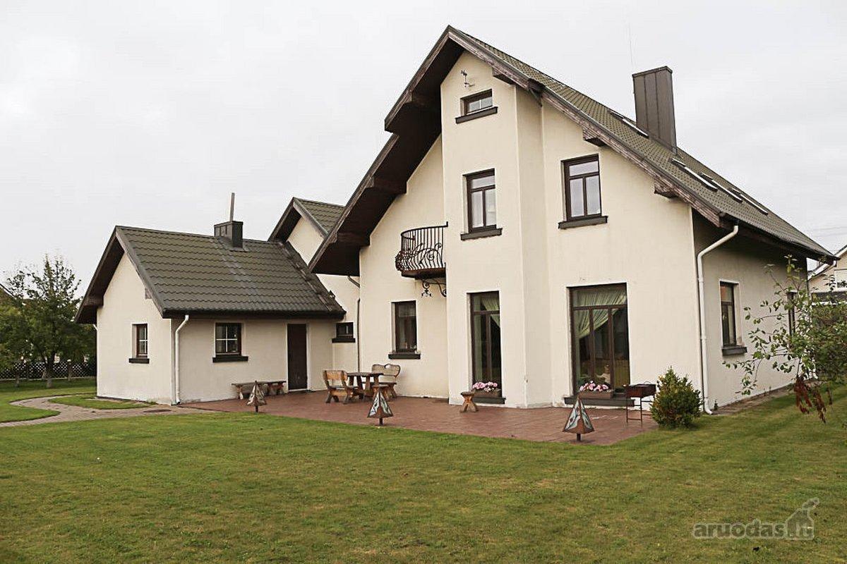Klaipėda, Labrenciškės, Gedviliškės g., mūrinis namas