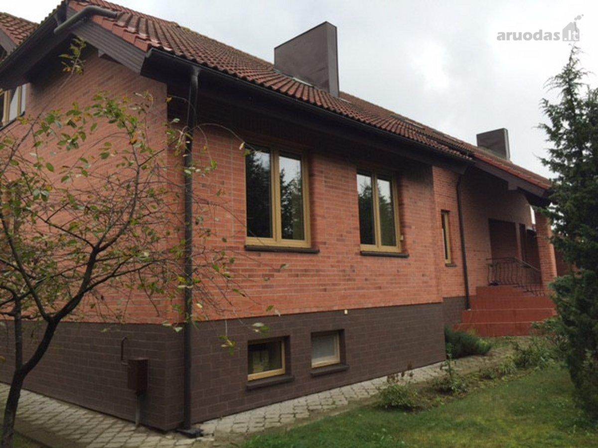Klaipėda, Miško, Rokiškio g., mūrinis namas