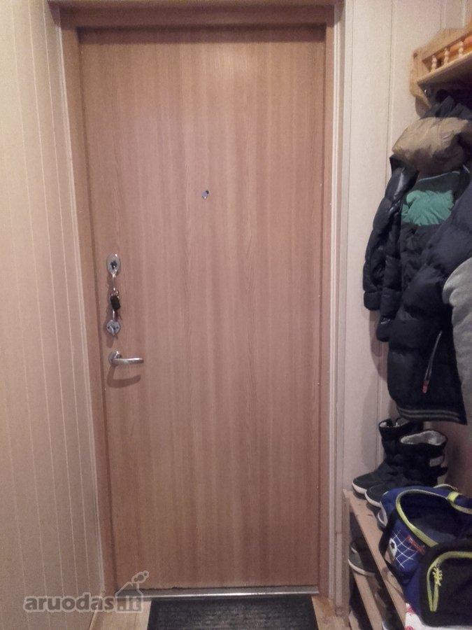 Kaunas, Aukštieji Šančiai, Alsėdžių g., 3 kambarių butas