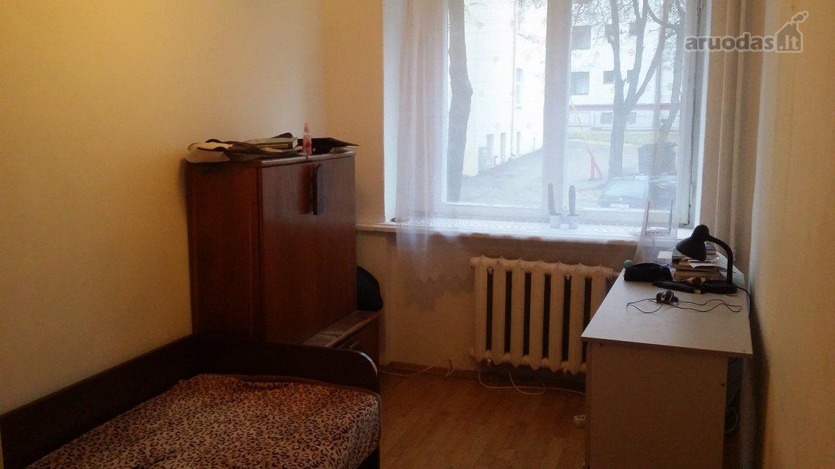 Šiauliai, Centras, P. Višinskio g., 2 kambarių buto nuoma