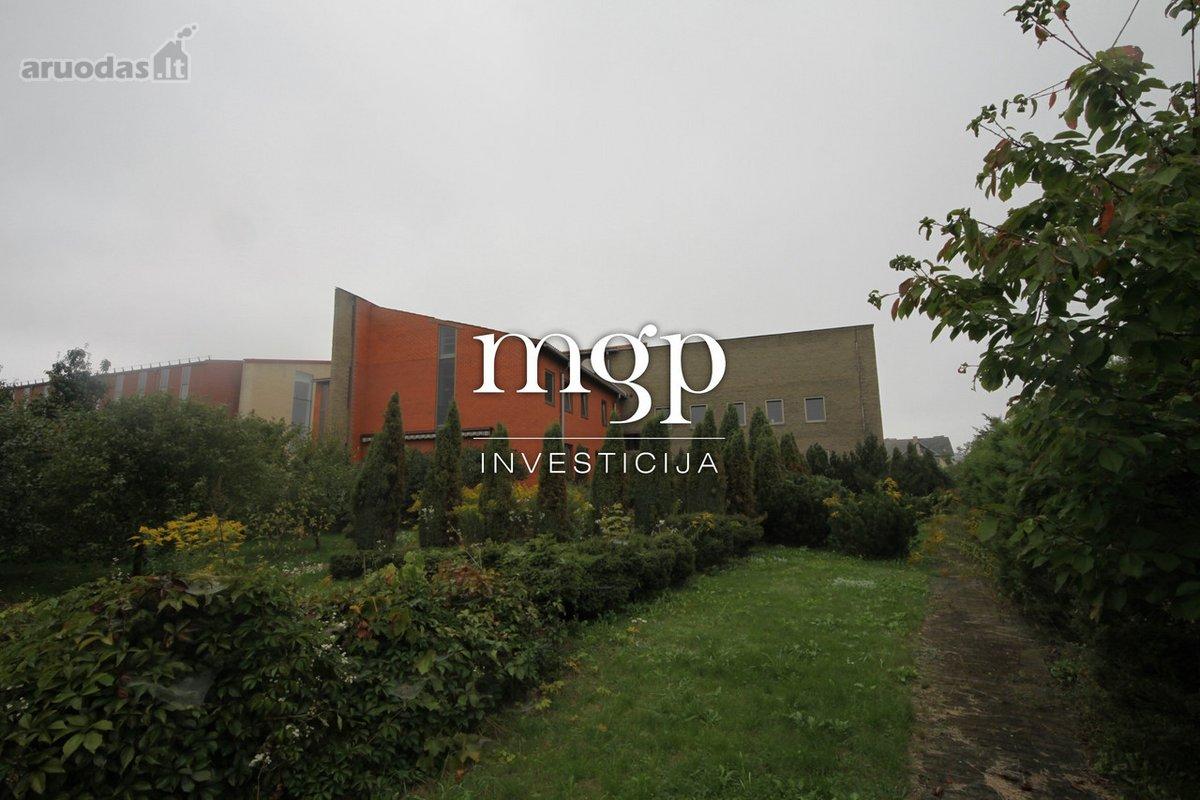 Kaunas, Šilainiai, Milikonių g., biuro, viešbučių, paslaugų, sandėliavimo, kita paskirties patalpos