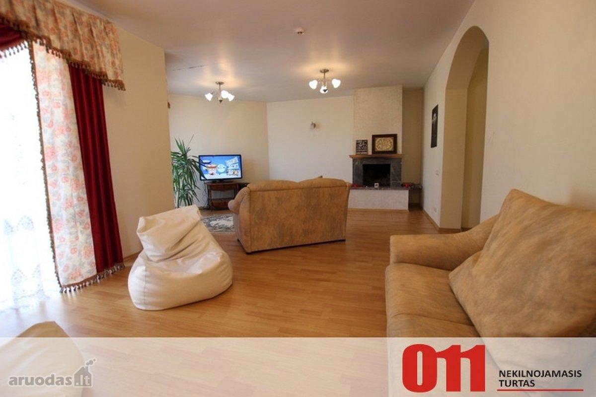 Palanga, Ryto g., 4 kambarių butas