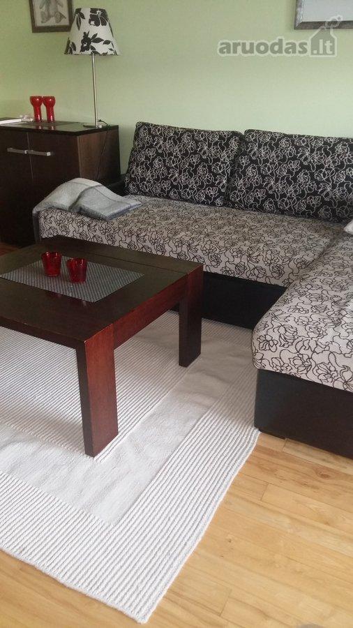 Panevėžys, Pilėnai, Nendrės g., 2 kambarių butas
