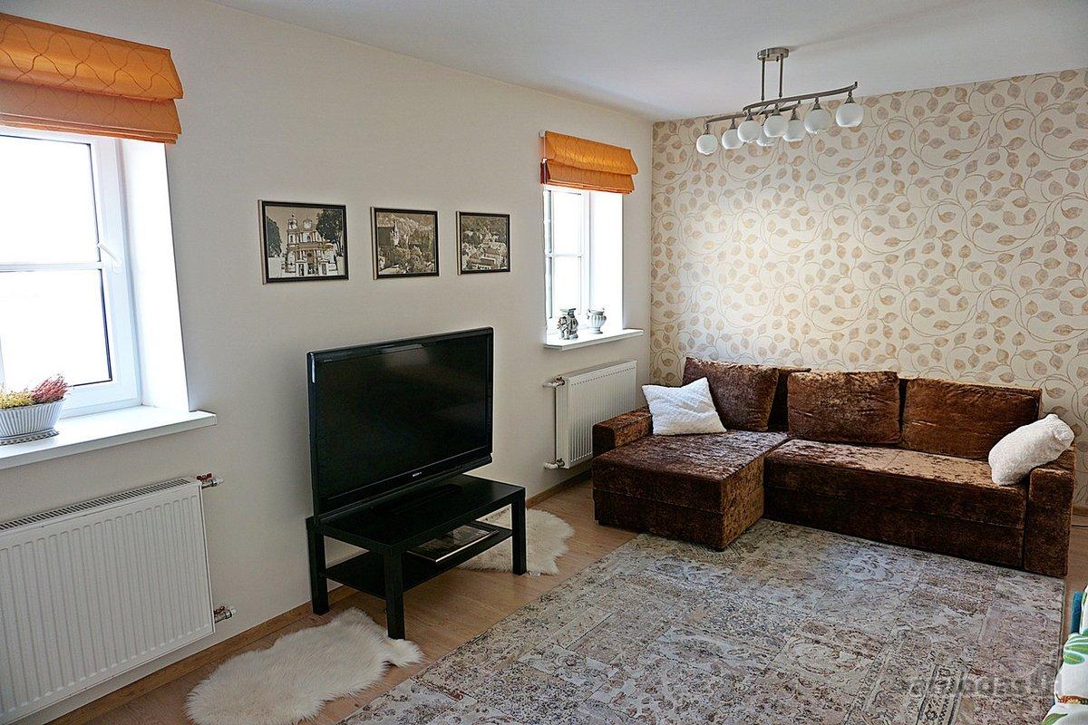 Vilnius, Senamiestis, Didžioji g., 3 kambarių buto nuoma