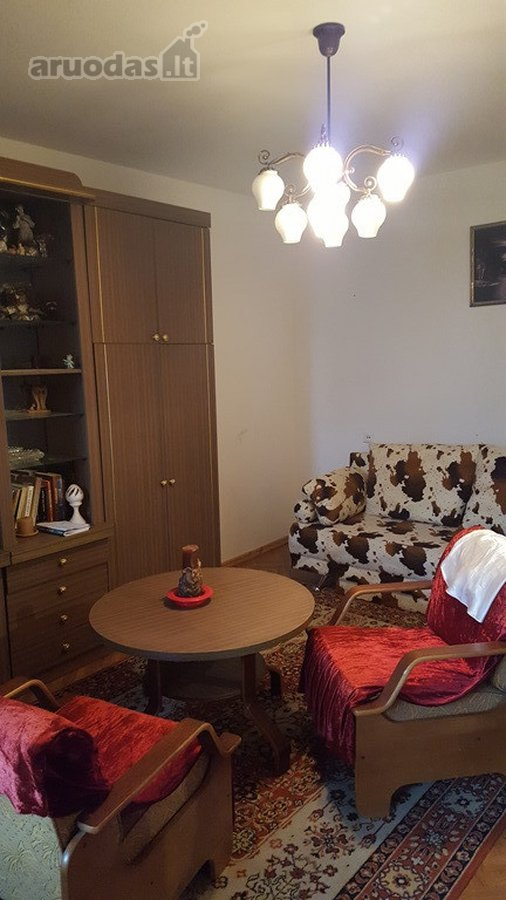 Kaunas, Šilainiai, Baltijos g., 3 kambarių butas
