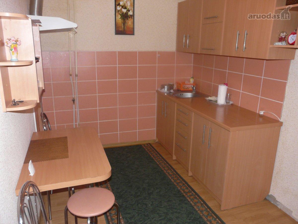 Šilutės m., Lietuvininkų g., 2 kambarių butas