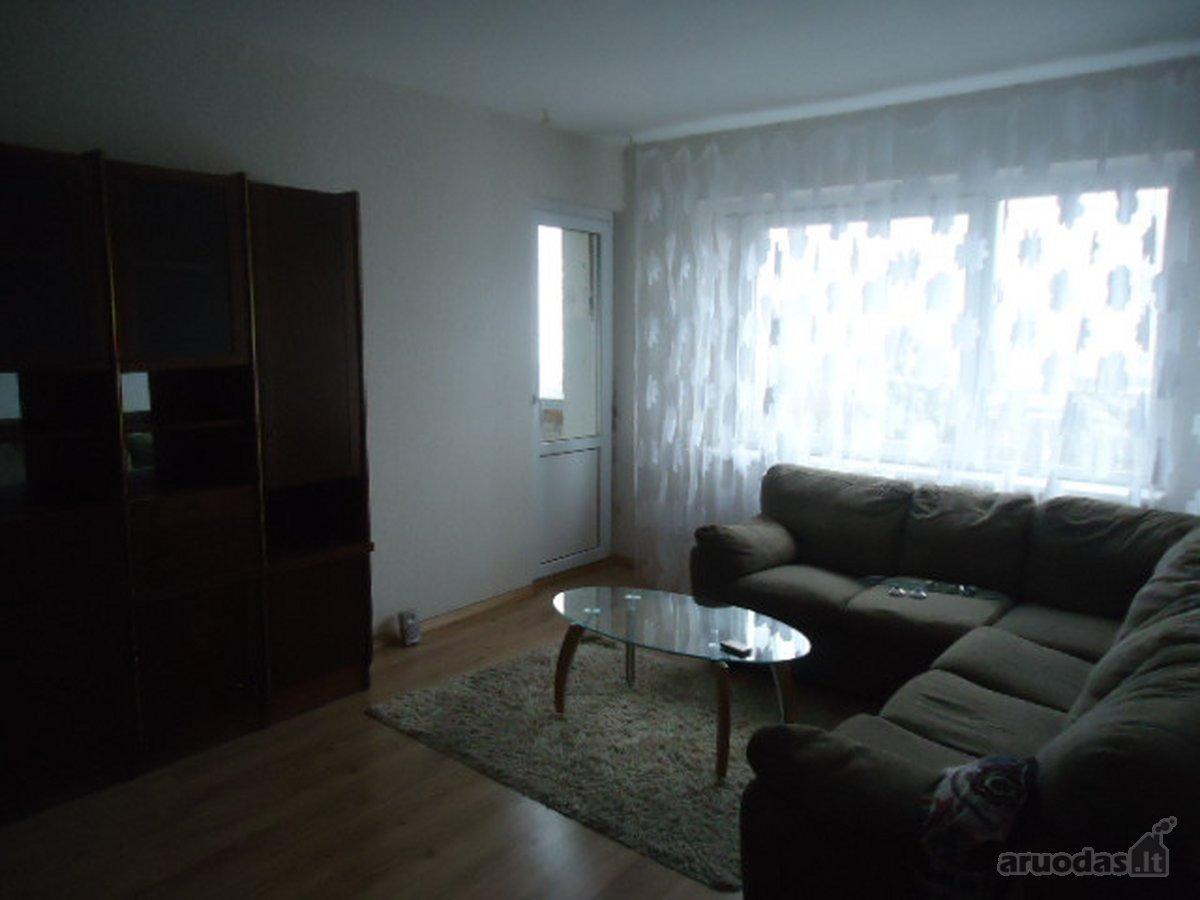 Vilnius, Šeškinė, Ukmergės g., 3 kambarių buto nuoma