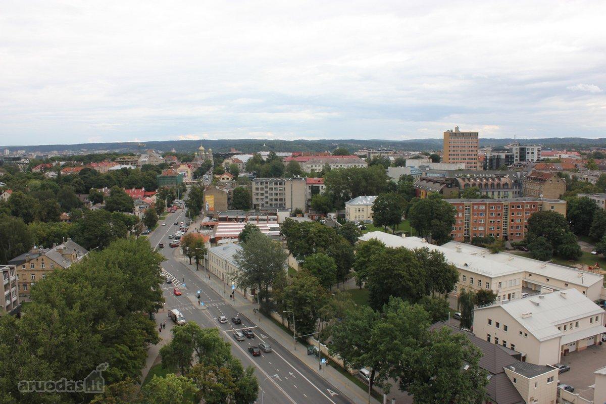 Vilnius, ieško buto nuomai