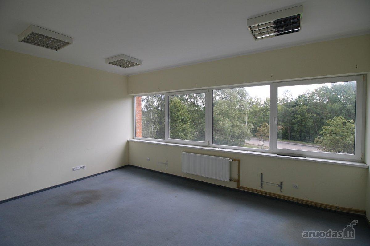 Nuomajamos Biuro Patalpos