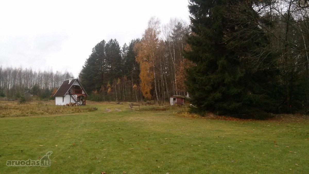 Elektrėnų sav., Karageliškių k., žemės ūkio paskirties sklypas