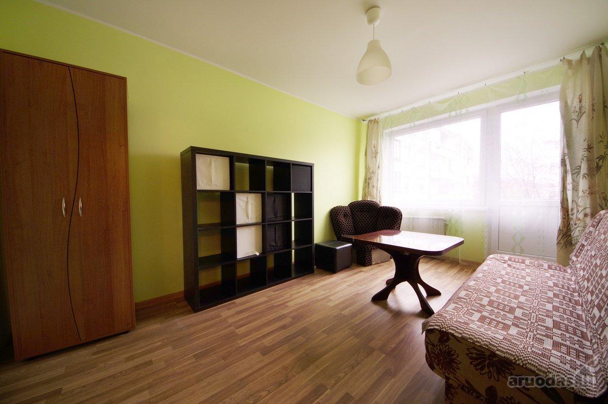 Vilnius, Karoliniškės, Igno Šimulionio g., 2 kambarių buto nuoma