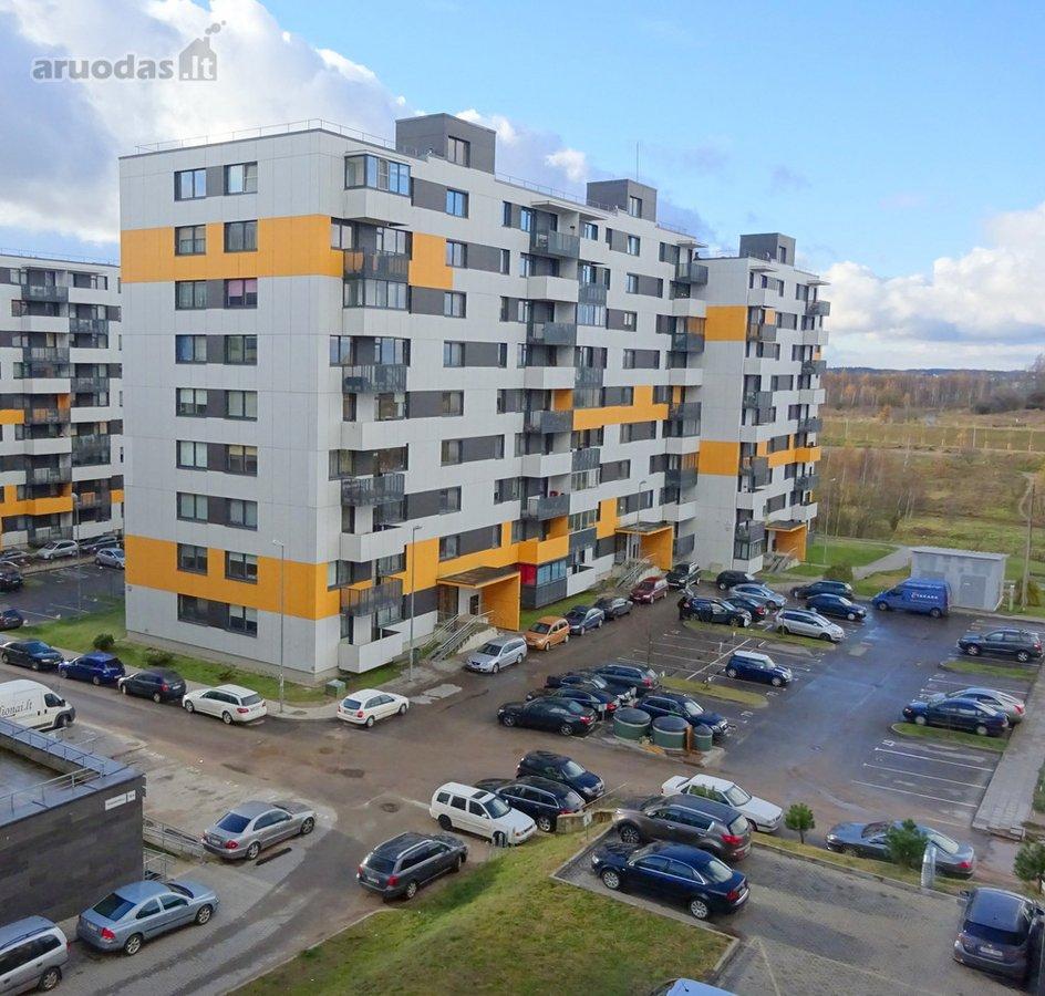 Vilnius, Pašilaičiai, Eitminų g., 3 kambarių butas