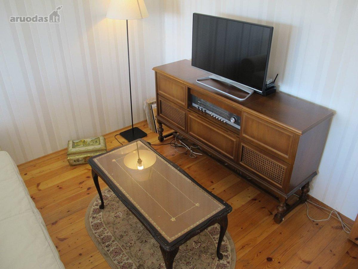 Vilnius, Žirmūnai, Žirmūnų g., kambario nuoma 3 kambarių bute