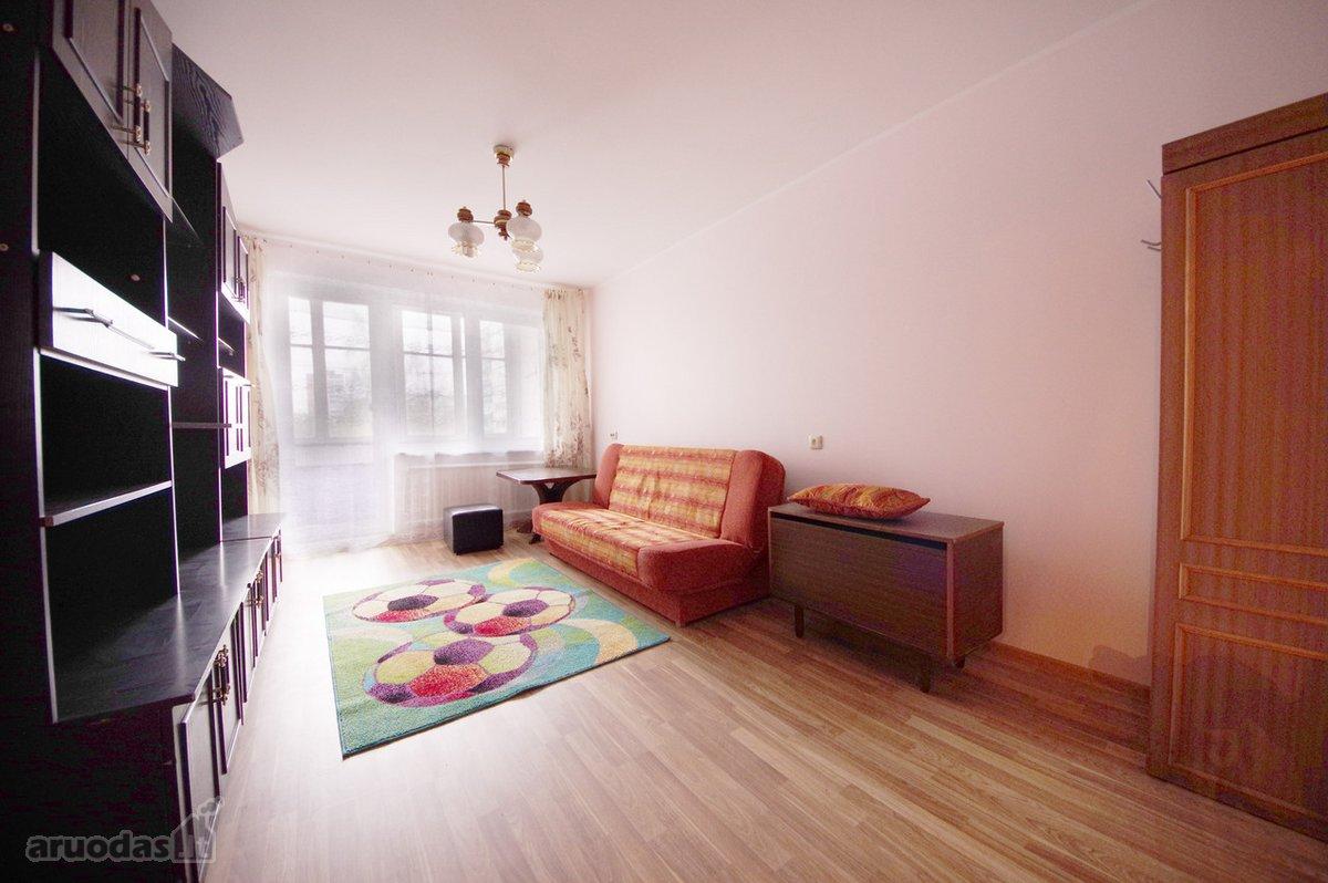 Vilnius, Jeruzalė, Miežių g., 2 kambarių butas