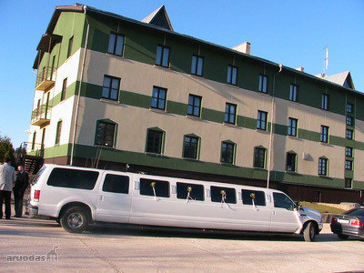 Vilnius, Avižieniai, Sudervės kelias, biuro, viešbučių, paslaugų, sandėliavimo, maitinimo paskirties patalpos