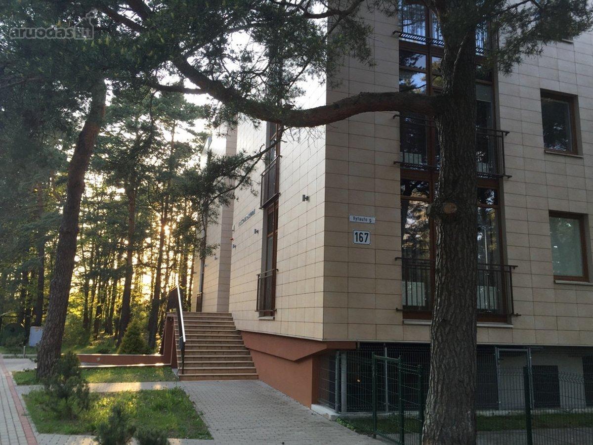 Palanga, Vytauto g., 3 kambarių butas