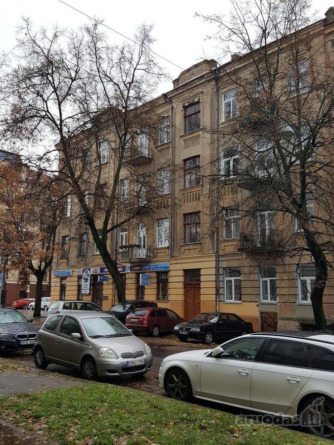 Vilnius, Senamiestis, Šaltinių g., 2 kambarių butas