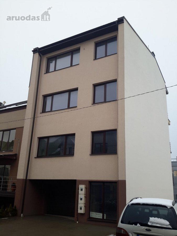 Kaunas, Freda, T. Ivanausko g., 3 kambarių butas