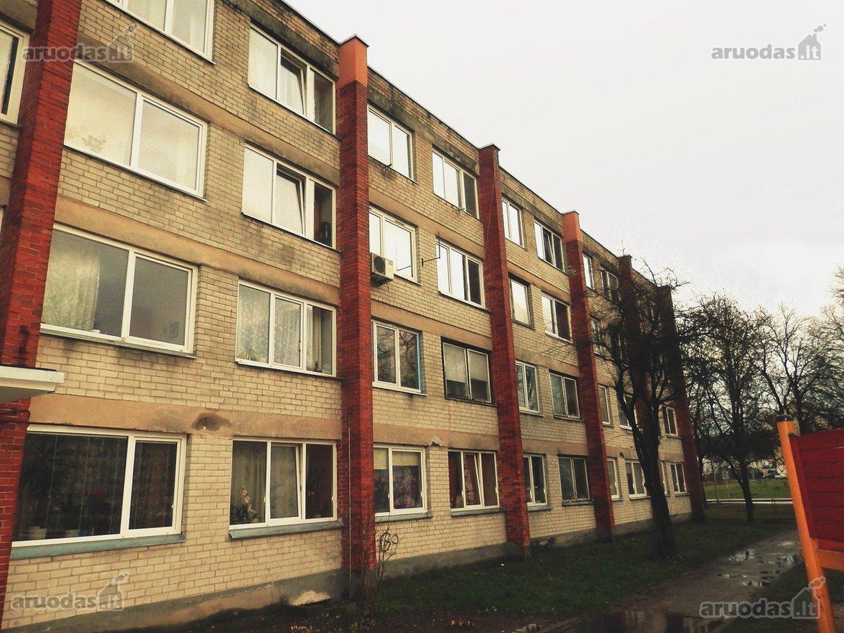 Vilnius, Lazdynai, Šiltnamių g., 2 kambarių butas