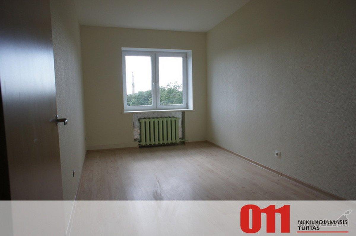 Klaipėda, Sportininkai, Švyturio g., 2 kambarių butas