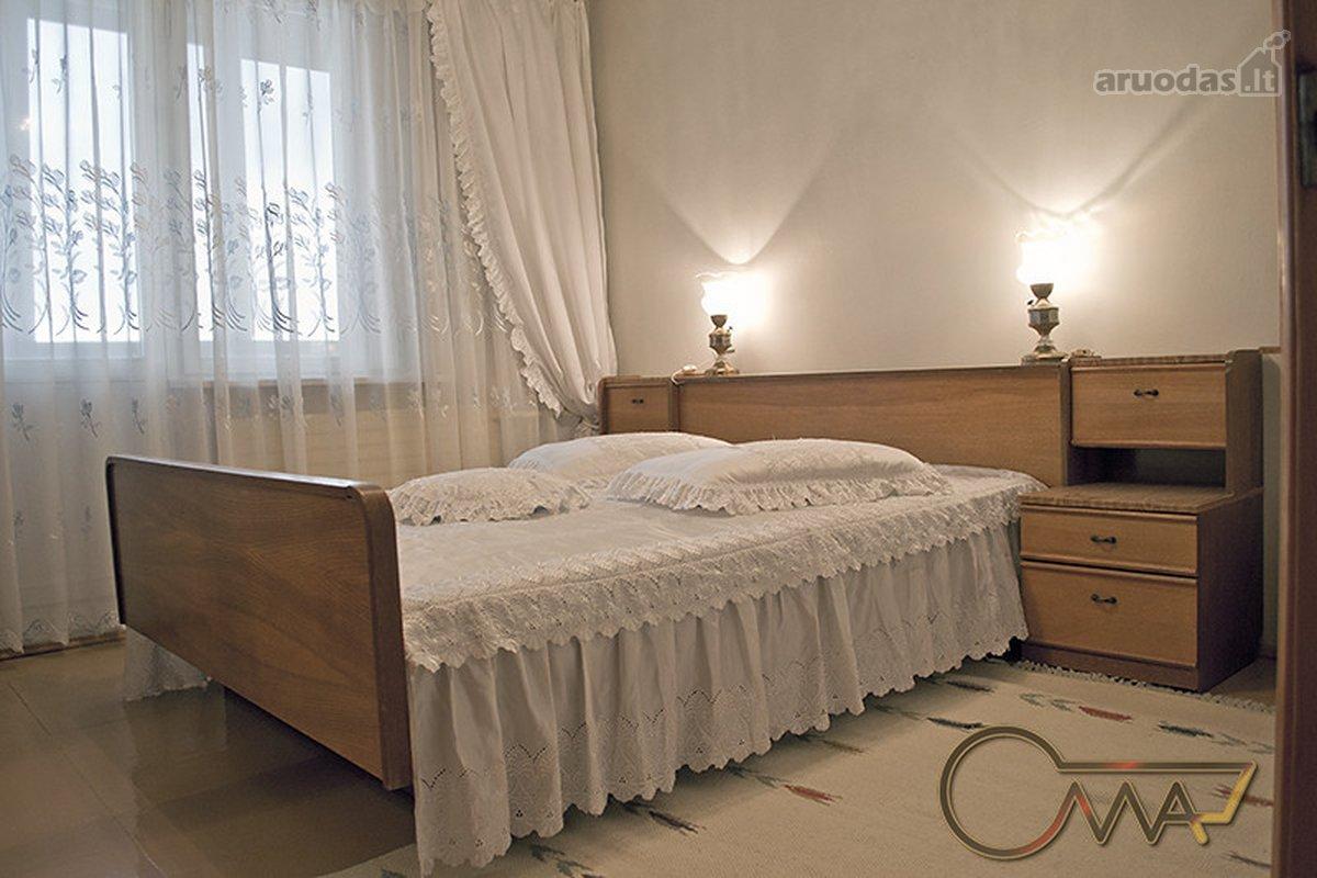 Vilnius, Naujoji Vilnia, Linksmoji g., 2 kambarių buto nuoma