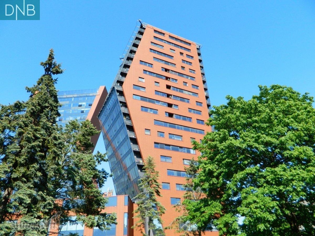 Klaipėda, Centras, Naujojo Sodo g., 3 kambarių butas