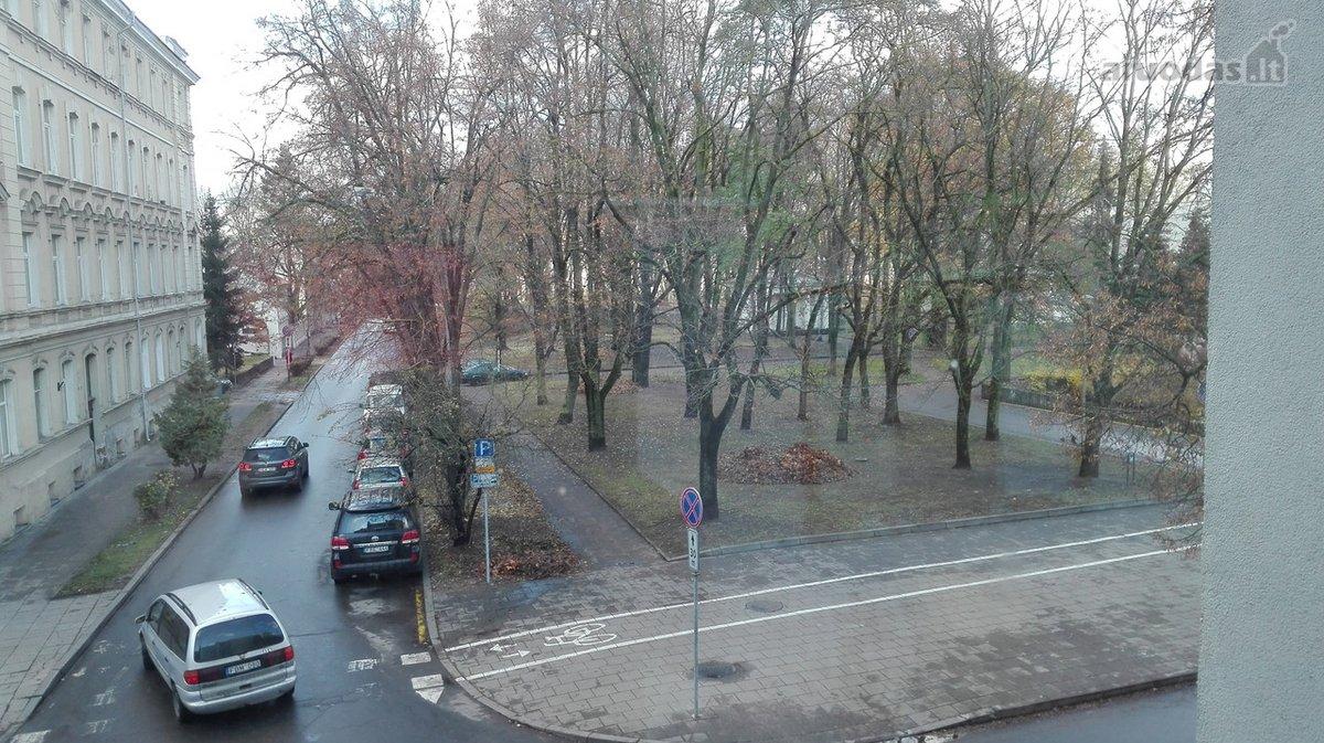 Vilnius, Naujamiestis, J. Basanavičiaus g., biuro, paslaugų, kita paskirties patalpos nuomai