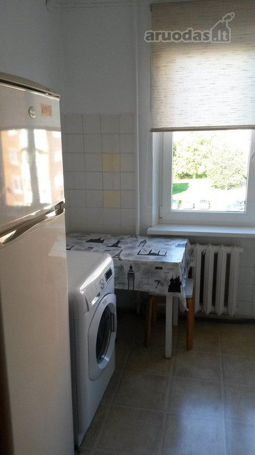 Klaipėda, Debrecenas, Debreceno g., 2 kambarių buto nuoma