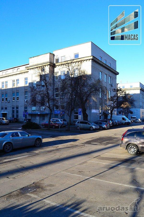 Vilnius, Žirmūnai, Kalvarijų g., biuro, gamybinės paskirties patalpos nuomai