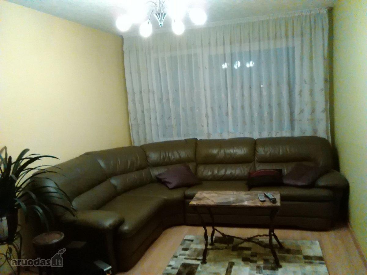 Šiauliai, Gytarai, K. Korsako g., 3 kambarių butas