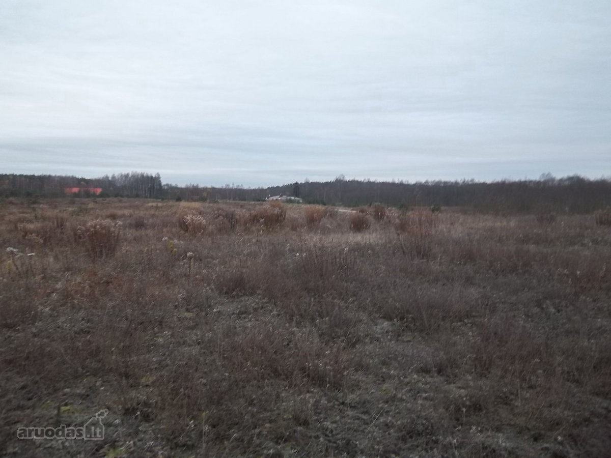 Vilniaus r. sav., Medžiūniškių k., Neries Terasų g., žemės ūkio paskirties sklypas